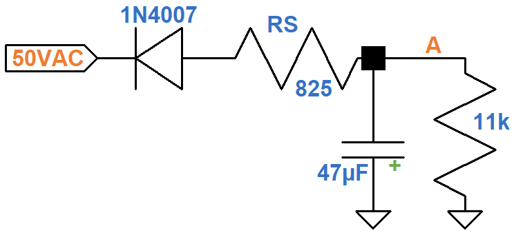 equivalent circuit to match the Radiotron Designer's Handbook