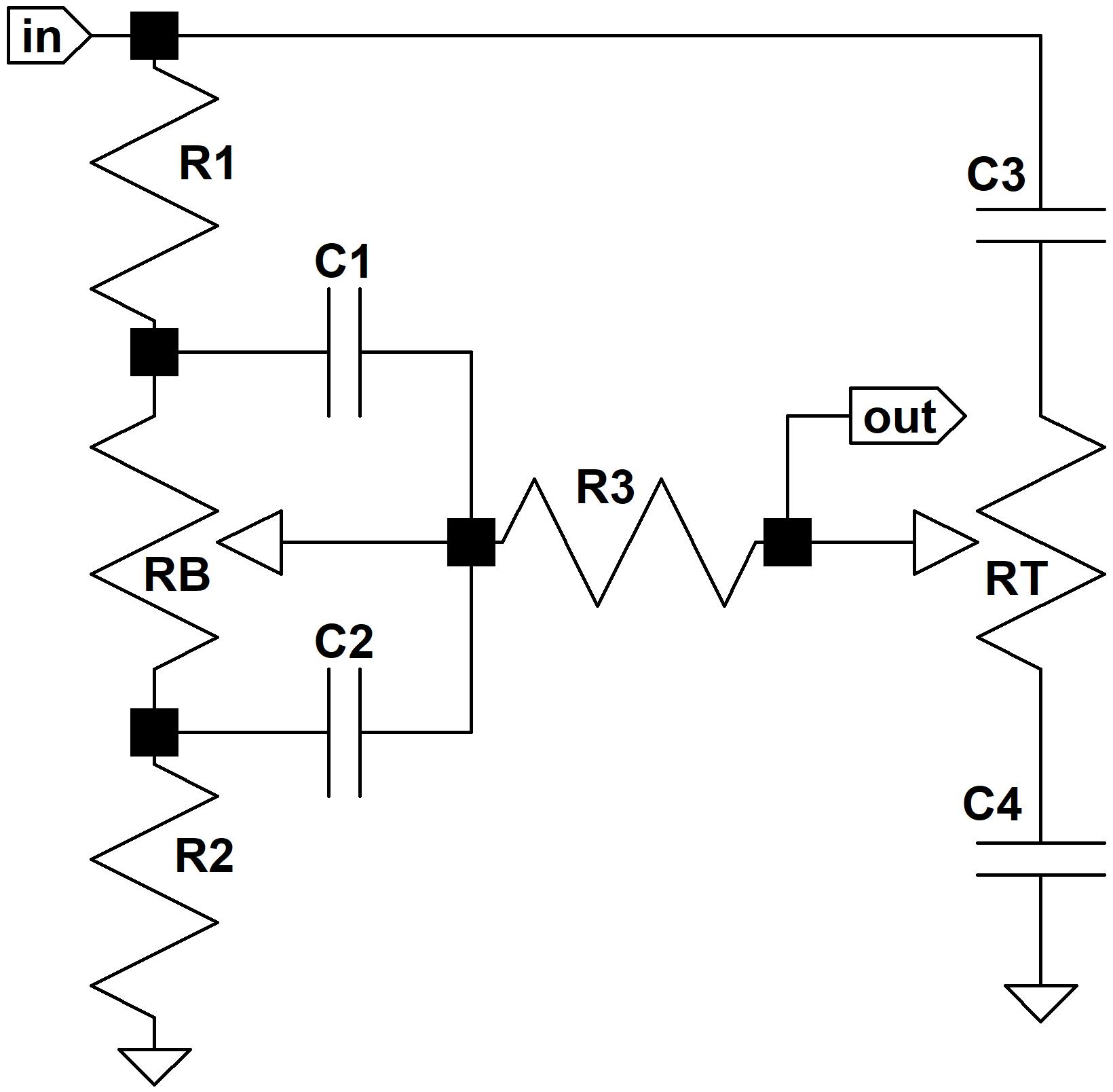 Phenomenal James Tone Stack Analysis Wiring Database Mangnorabwedabyuccorg
