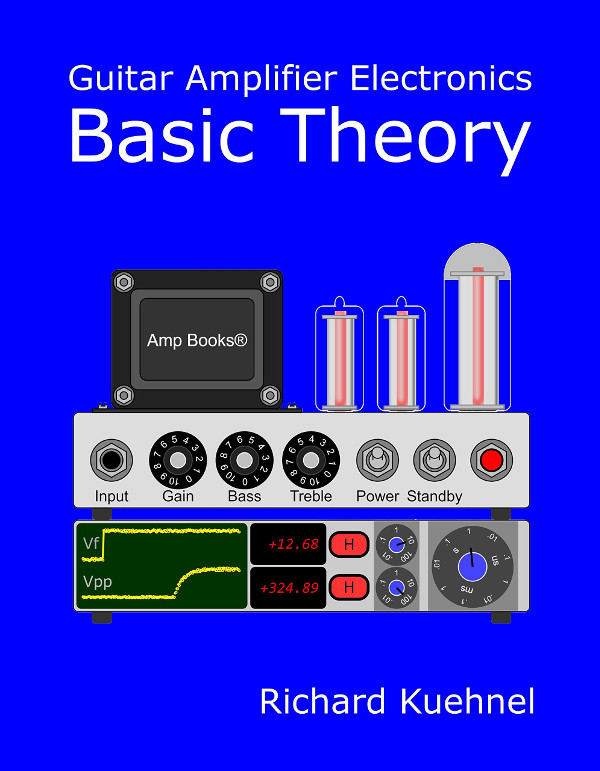 Guitar Amplifier Electronics: Basic Theory